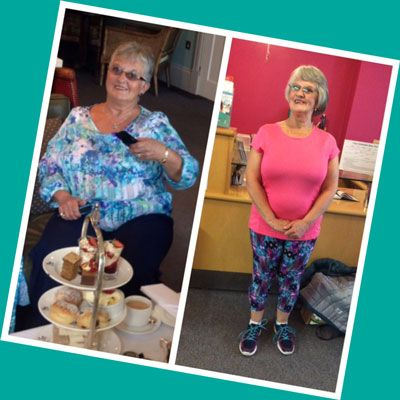 Womens Weightloss and Fitness in chippenham